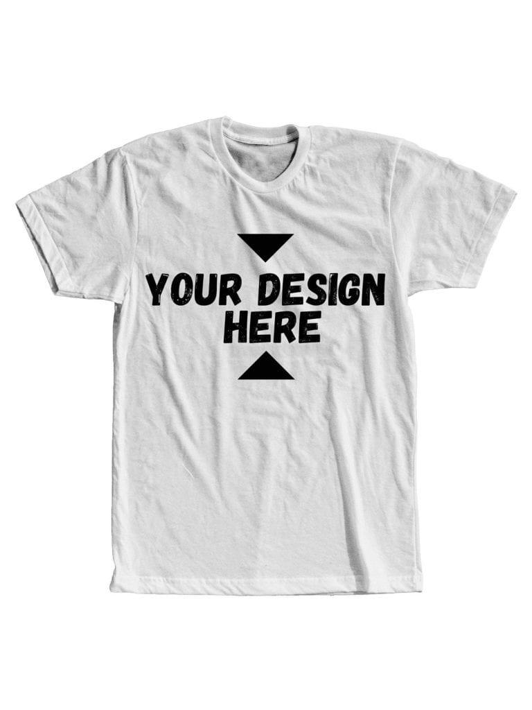 Custom Design T shirt Saiyan Stuff scaled1 - To Your Eternity Merch
