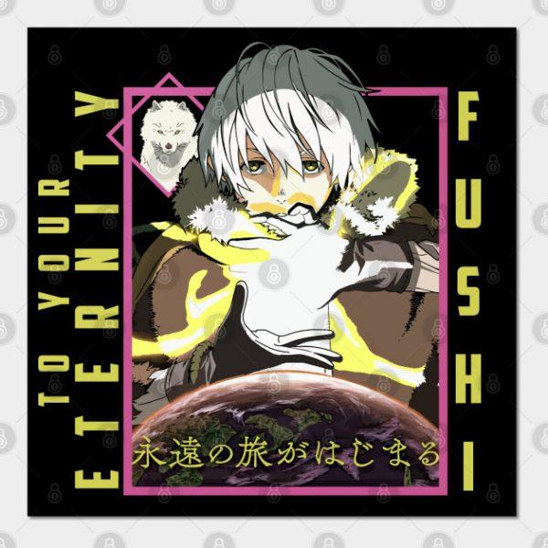 To Your Eternity - Fushi