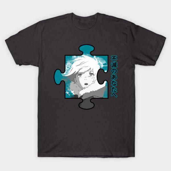 Fushi t-shirt