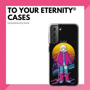 To Your Eternity Cases