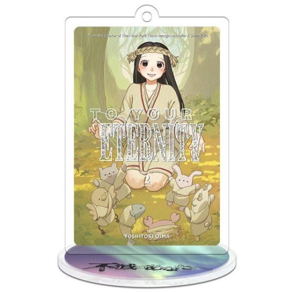 To Your Eternity Keychain Man Acryli Standing Anime Pendant Key Chain Women Key Holder Couples Keyring 4.jpg 640x640 4 - To Your Eternity Merch
