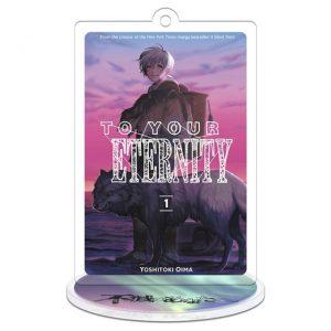 To Your Eternity Keychain Man Acryli Standing Anime Pendant Key Chain Women Key Holder Couples Keyring 5.jpg 640x640 5 - To Your Eternity Merch