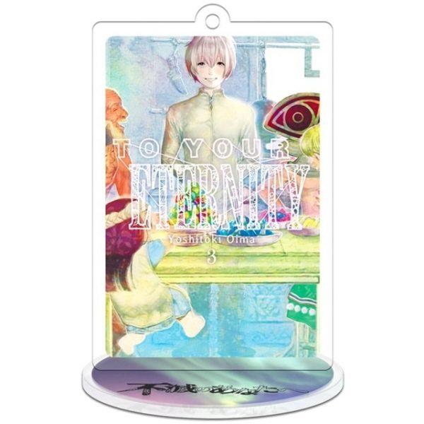 To Your Eternity Keychain Man Acryli Standing Anime Pendant Key Chain Women Key Holder Couples Keyring 7.jpg 640x640 7 - To Your Eternity Merch