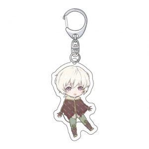 To Your Eternity Keychain Man Acrylic Anime Key Chain Women Key Holder Couples Keyring Funny Key 3.jpg 640x640 3 - To Your Eternity Merch