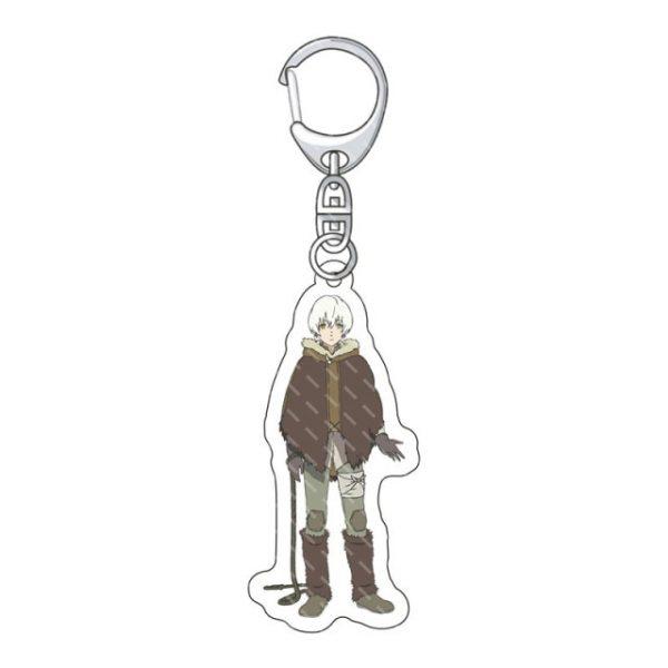 To Your Eternity Keychain Man Acrylic Anime Key Chain Women Key Holder Couples Keyring Funny Key 7.jpg 640x640 7 - To Your Eternity Merch
