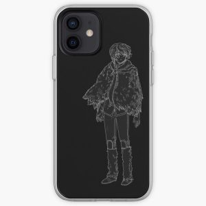 fushi iPhone Soft Case RB01505 product Offical To Your Eternity Merch