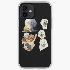To Your Eternity 5in1 iPhone Soft Case RB01505 product Offical To Your Eternity Merch