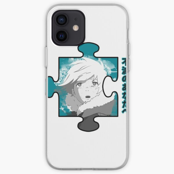 To Your Eternity  iPhone Soft Case RB01505 product Offical To Your Eternity Merch