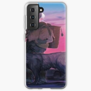 to your eternity Samsung Galaxy Soft Case RB01505 product Offical To Your Eternity Merch