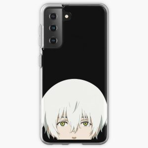 fushi peeker Samsung Galaxy Soft Case RB01505 product Offical To Your Eternity Merch