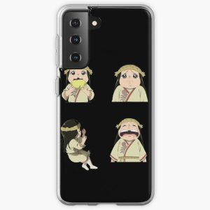 March To Your Eternity Samsung Galaxy Soft Case RB01505 product Offical To Your Eternity Merch