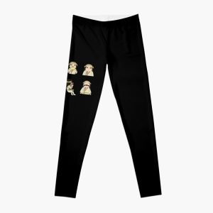 March To Your Eternity Leggings RB01505 product Offical To Your Eternity Merch