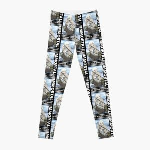 To your eternity Leggings RB01505 product Offical To Your Eternity Merch