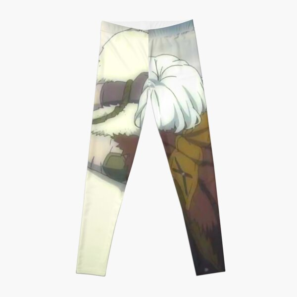 4K Fushi from To your eternity Leggings RB01505 product Offical To Your Eternity Merch