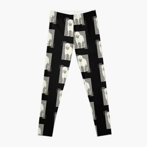 To Your Eternity || Joaan Leggings RB01505 product Offical To Your Eternity Merch