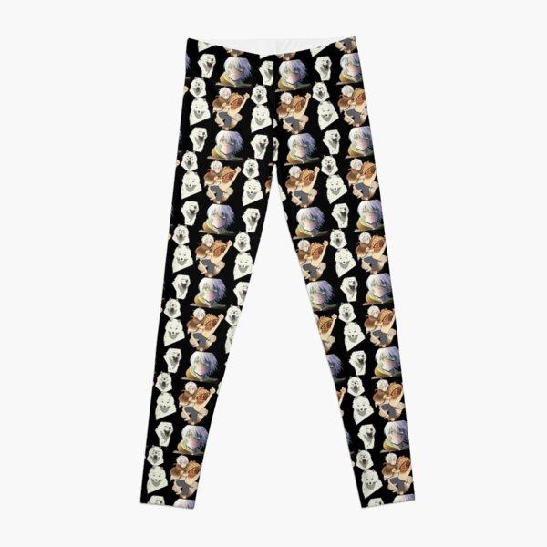 To Your Eternity 5in1 Leggings RB01505 product Offical To Your Eternity Merch