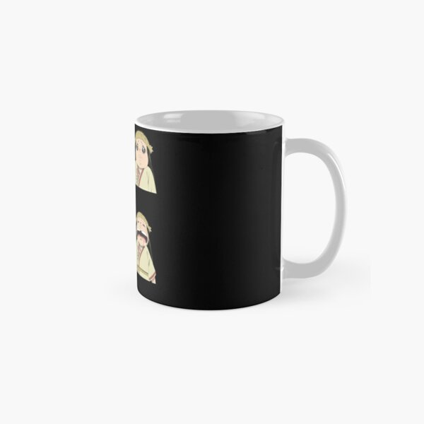 March To Your Eternity Classic Mug RB1505 product Offical To Your Eternity Merch