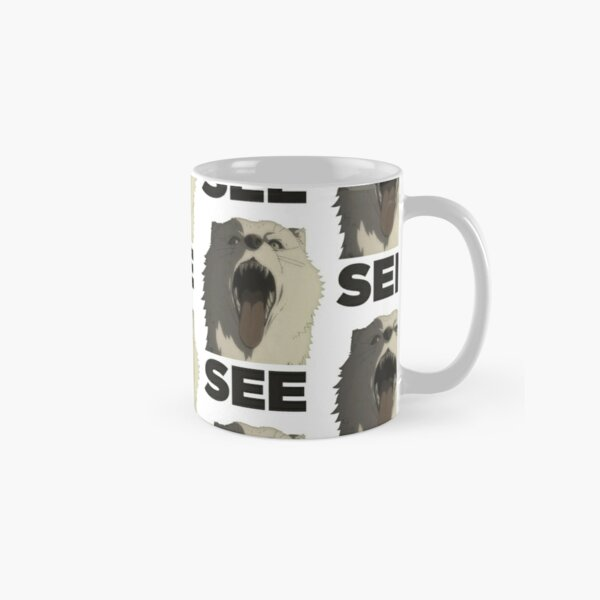 To your eternity Classic Mug RB1505 product Offical To Your Eternity Merch
