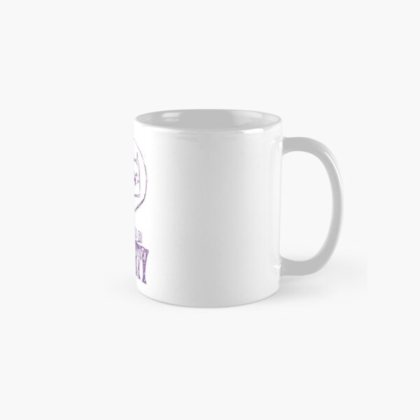 TO YOUR ETERNITY: THE BOY AND THE WOLF  Classic Mug RB1505 product Offical To Your Eternity Merch