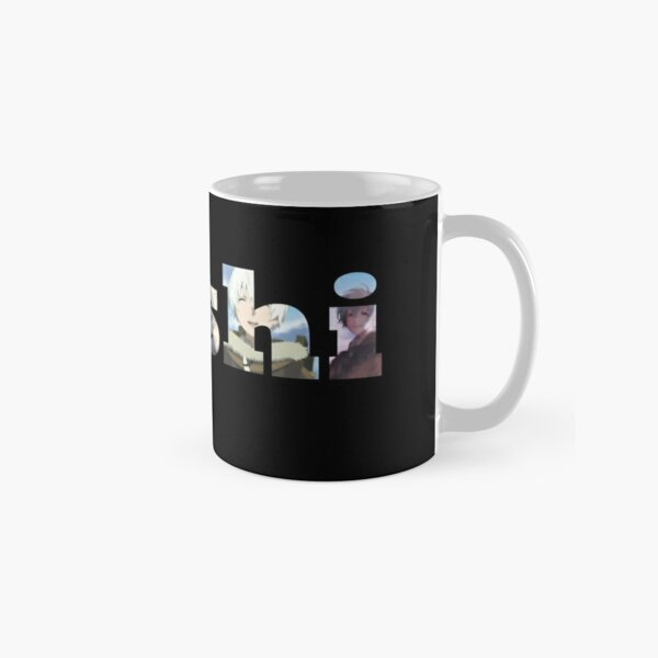 to your eternity fushi,  Classic Mug RB1505 product Offical To Your Eternity Merch