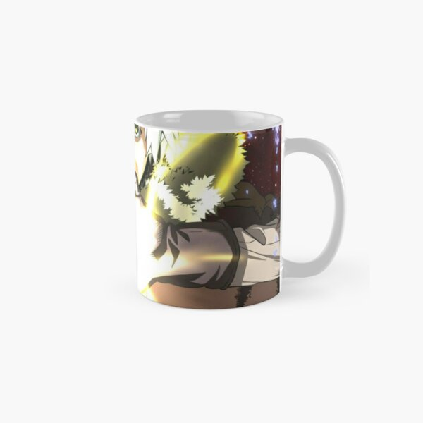 4K Fushi from To your eternity Classic Mug RB1505 product Offical To Your Eternity Merch