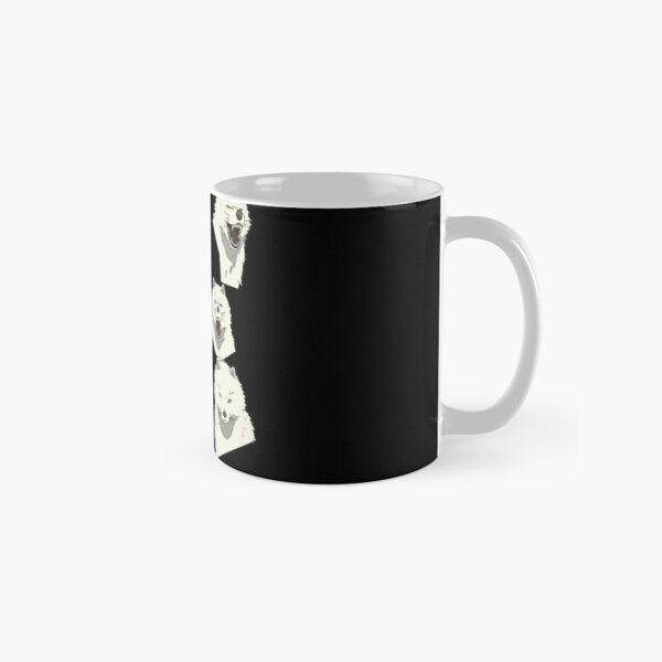 To Your Eternity 5in1 Classic Mug RB1505 product Offical To Your Eternity Merch