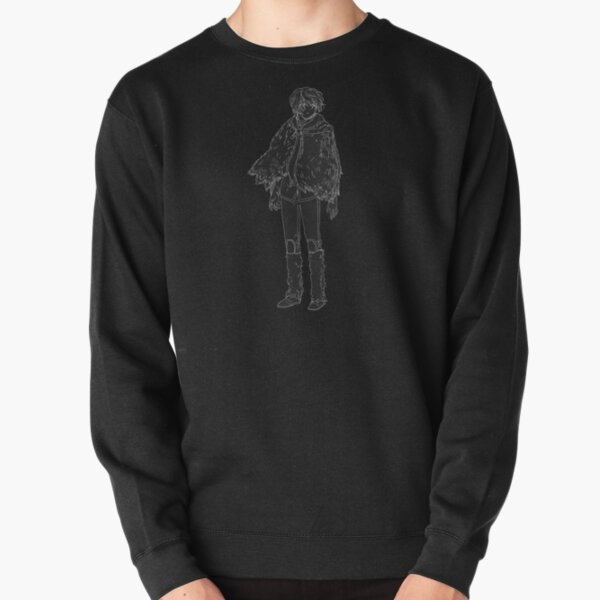 fushi Pullover Sweatshirt RB01505 product Offical To Your Eternity Merch