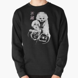 To Your Eternity ''MY BEST FRIEND'' Anime Manga Pullover Sweatshirt RB01505 product Offical To Your Eternity Merch