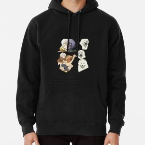 To Your Eternity 5in1 Pullover Hoodie RB01505 product Offical To Your Eternity Merch