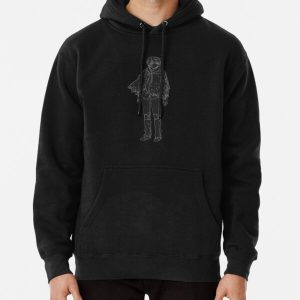 fushi Pullover Hoodie RB01505 product Offical To Your Eternity Merch