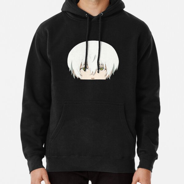 fushi peeker Pullover Hoodie RB01505 product Offical To Your Eternity Merch