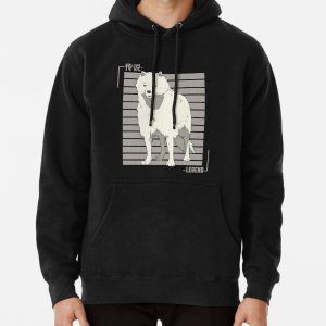 To Your Eternity || Joaan Pullover Hoodie RB01505 product Offical To Your Eternity Merch