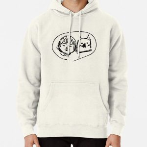 To Your Eternity Fumetsu No Anate e  Pullover Hoodie RB01505 product Offical To Your Eternity Merch
