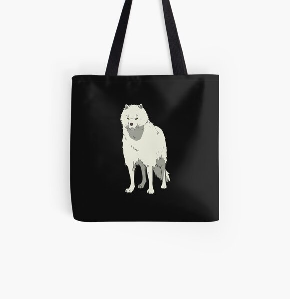 To Your Eternity    Joaan All Over Print Tote Bag RB1505 product Offical To Your Eternity Merch