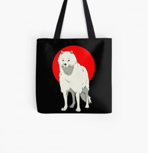 to you eternity sun All Over Print Tote Bag RB1505 product Offical To Your Eternity Merch