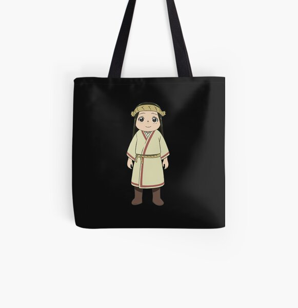 To Your Eternity || March All Over Print Tote Bag RB1505 product Offical To Your Eternity Merch