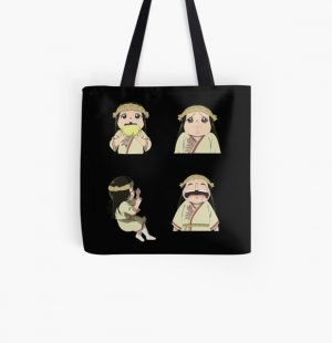 March To Your Eternity All Over Print Tote Bag RB1505 product Offical To Your Eternity Merch