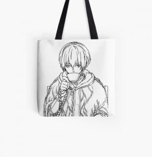 Eternitea All Over Print Tote Bag RB1505 product Offical To Your Eternity Merch
