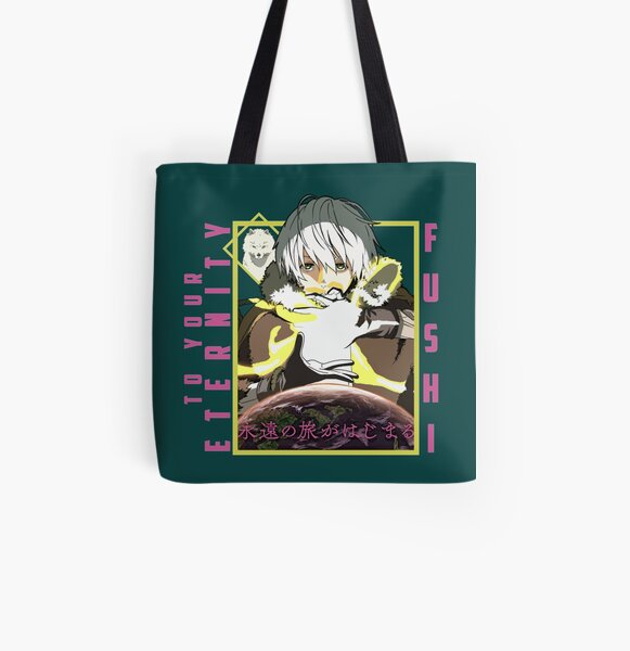 To Your Eternity  All Over Print Tote Bag RB1505 product Offical To Your Eternity Merch