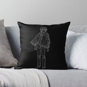 fushi Throw Pillow RB1505 product Offical To Your Eternity Merch