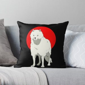 to you eternity sun Throw Pillow RB1505 product Offical To Your Eternity Merch