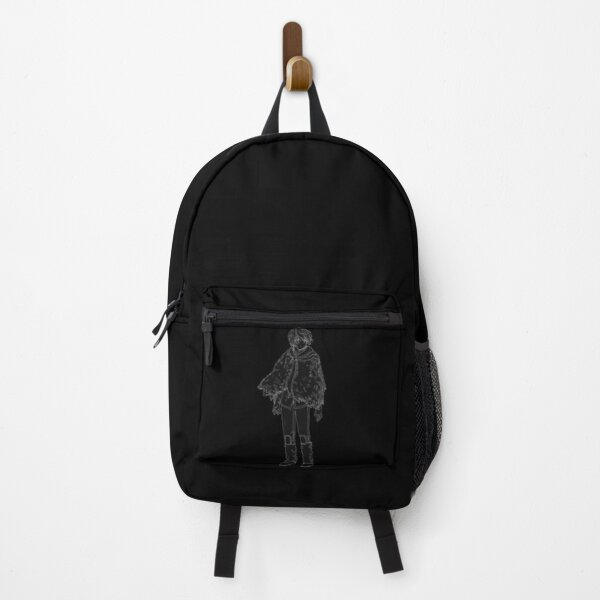 fushi Backpack RB1505 product Offical To Your Eternity Merch
