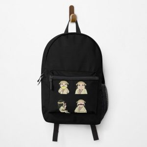 March To Your Eternity Backpack RB1505 product Offical To Your Eternity Merch