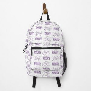 TO YOUR ETERNITY: THE BOY AND THE WOLF  Backpack RB1505 product Offical To Your Eternity Merch