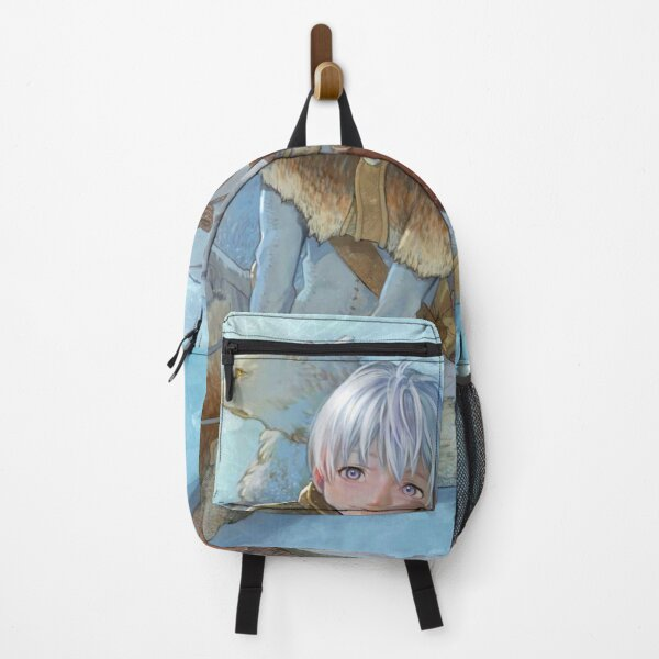 4K To your eternity Backpack RB1505 product Offical To Your Eternity Merch