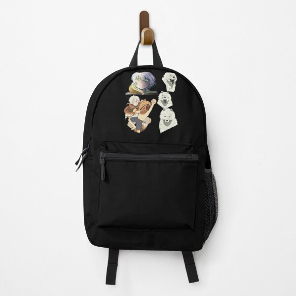 To Your Eternity 5in1 Backpack RB1505 product Offical To Your Eternity Merch