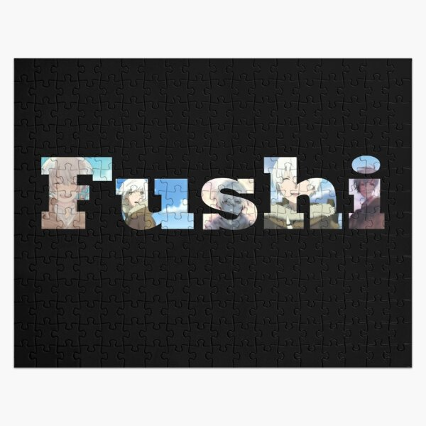 to your eternity fushi,  Jigsaw Puzzle RB1505 product Offical To Your Eternity Merch