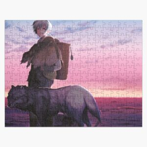 4K Fushi from To your eternity Jigsaw Puzzle RB1505 product Offical To Your Eternity Merch