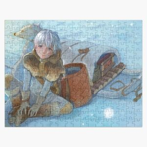 4K To your eternity Jigsaw Puzzle RB1505 product Offical To Your Eternity Merch