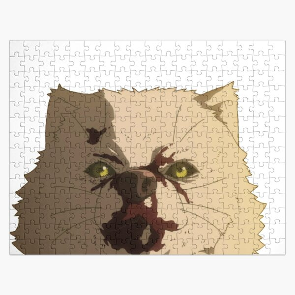 Joan Thank you  Jigsaw Puzzle RB1505 product Offical To Your Eternity Merch